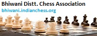 Bhiwani Distt. Chess Association