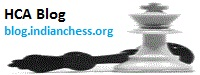 Haryana Chess Association (HCA) - Blog