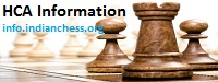Haryana Chess Association (HCA) - Info