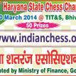 Haryana Chess Association (HCA)